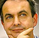 Zapatero e la legge delle grandi scimmie in Spagna
